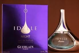 Guerlain IDYLLE Night for women