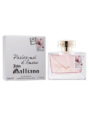 John Galliano Moil dAmour edt