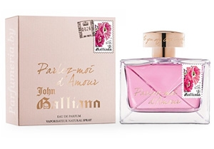John Galliano Moil dAmour edp
