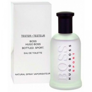 Hugo Boss bottled sport тестер