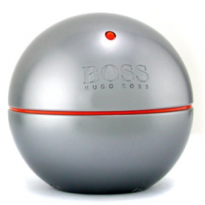 Hugo Boss In Motion тестер