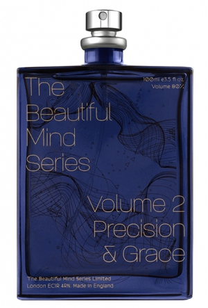 Escentric Molecules The Beautiful Mind Series Vol.2 тестер