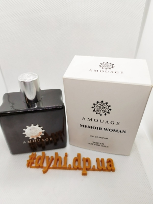 Amouage Memoir Woman тестер