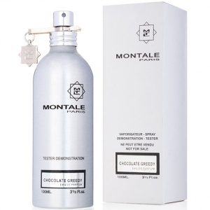 Montale Chocolate Greedy тестер