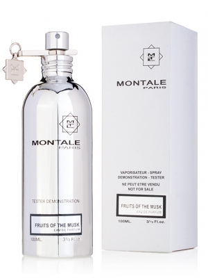 Montale Fruits Of The Musk тестер