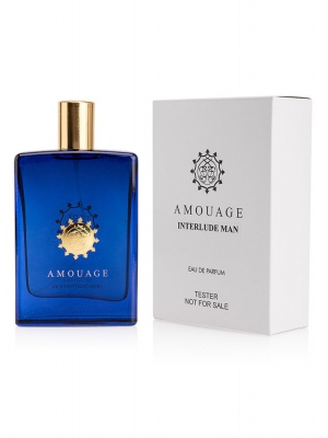 Amouage Interlude man тестер