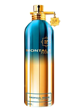 Montale Tropical Wood тестер