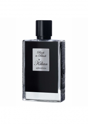 Back to Black by Kilian Aphrodisiac parfum 50 ml