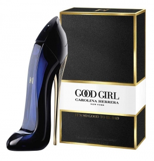 Carolina Herrera Good Girl Its So Good To Be Bad Perfume