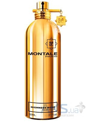 MONTALE Highness Rose тестер