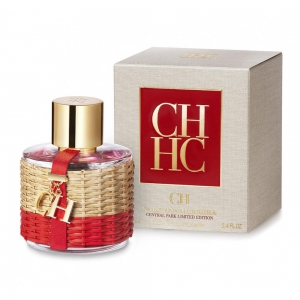 carolina herrera central park limited edition