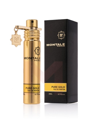 MONTALE PURE GOLD 20 ml