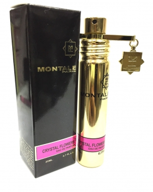 MONTALE CRYSTAL FLOWERS 20 ml