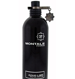 MONTALE AOUD LIME 20ml