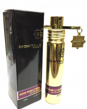MONTALE AOUD PURPLE ROSE 20 ml