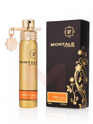 MONTALE HONEY AOUD 20 ml