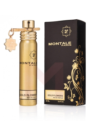 MONTALE GOLD FLOWERS 20 ml