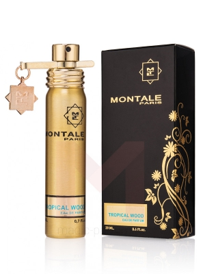 MONTALE TROPICAL WOOD 20 ml