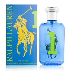Ralph Lauren Big Pony 1 Women (копия)