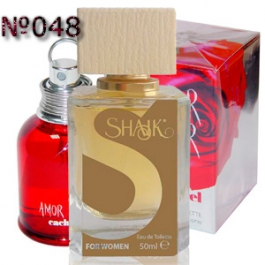 SHAIK №048 аналогичный CACHAREL Amor Amor Women