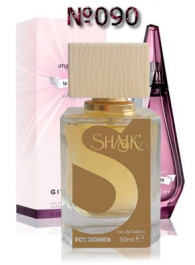 SHAIK №090 аналогичный GIVENCHY Ange Ou Demon Le Secret Elixir Women