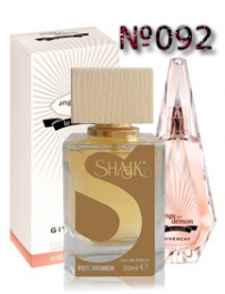 SHAIK №092 аналогичный GIVENCHY Ange & Demon Secret Women