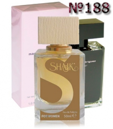 SHAIK №188 аналогичный NARCISO RODRIGUEZ for Her Eau de Toilette Women