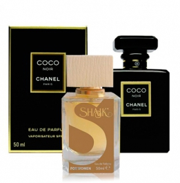 SHAIK №036 аналогичный CHANEL Coco Noir Women