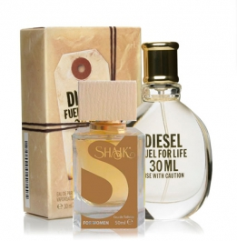 SHAIK №074 аналогичный DIESEL Fuel for Life Women