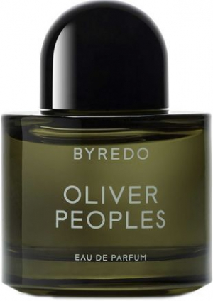 Byredo oliver Peoples тестер