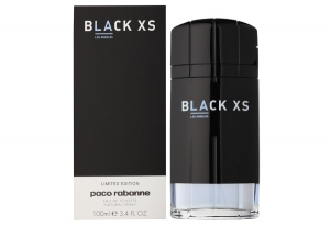 Paco Rabanne Black XS Limited Edition
