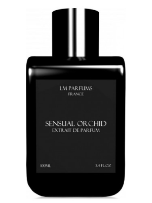 Laurent Mazzone Parfums Sensual Orchid 100 ml Tester