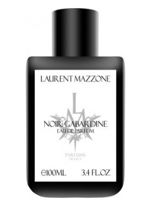 Laurent Mazzone Parfums Noir Gabardine 100 ml Tester