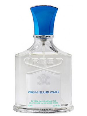 Creed Virgin Island Water 120ml тестер