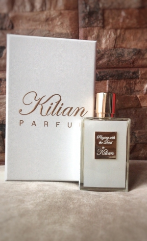 Kilian Playing With The Devil 50 ml в шкатулке