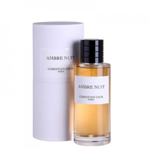 Christian Dior Ambre Nuit 125 ml