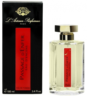 L`Artisan Parfumeur PASSAGE D'ENFER 100 ml