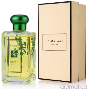 Jo Malone Sorrel & Lemon Thyme Cologne 100 ml