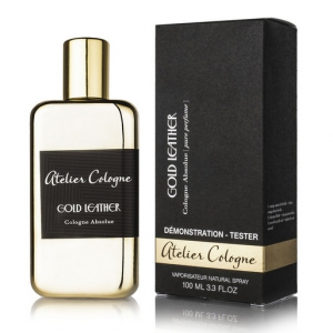 Atelier Cologne  Atelier Cologne Gold Leather 100ml