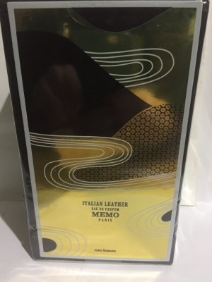 Memo Italian Leather 75ml