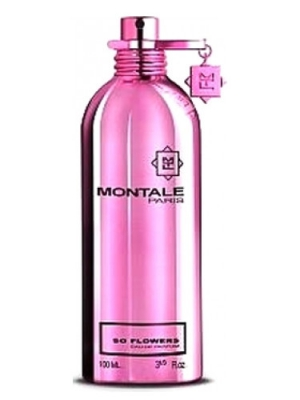 Montale So Flowers Tester 100 ml