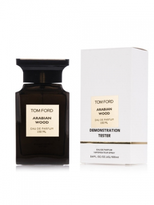 Tom Ford Arabian Wood 100 ml тестер