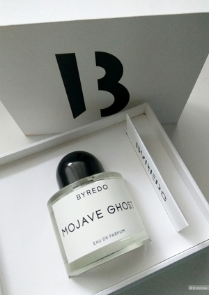 Byredo Mojave Ghost 50ml