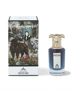 Penhaligon's The Blazing Mr Sam 75ml