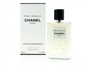 CHANEL PARIS DEAUVILLE тестер