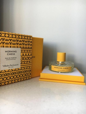 Vilhelm Parfumerie Morning Chess EDP 100ML