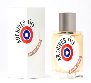 Etat Libre d'Orange Archives 69 Edp 100ML тестер