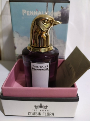 Penhaligon's - The Ingenue Cousin Flora 75ml