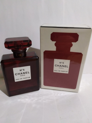 Chanel No 5 Eau de Parfum 100ml