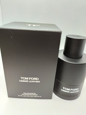 Tom Ford Ombre Leather 100 мл оригинальное качество